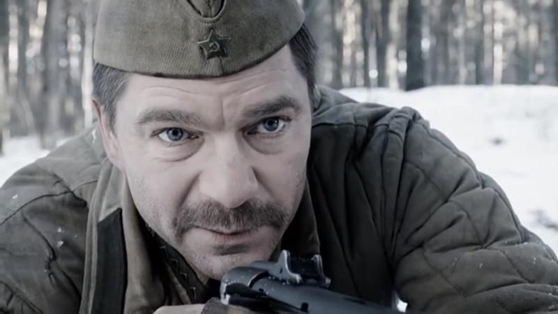 Наркомовский обоз Бой с немцами