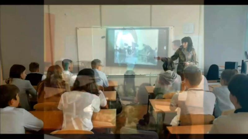 Видео от ГБОУ Школа № 2089 Официальная страница