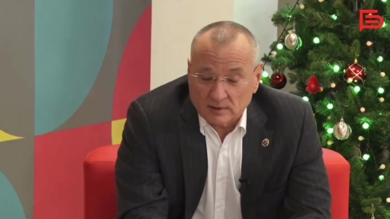 Прямой эфир - Юрий Галдун