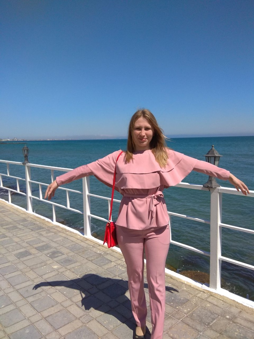 Анастасия Вербицкая, Хадыженск - фото №12