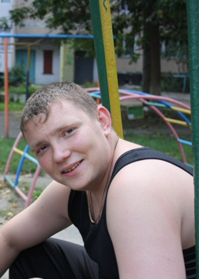 Александр Алешков