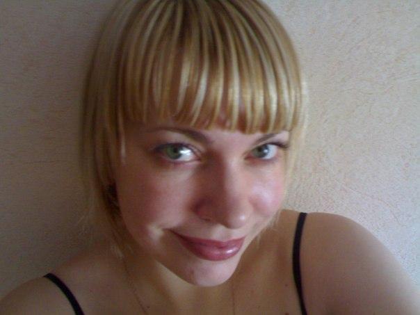 Оксана Локтионова   ВКонтакте