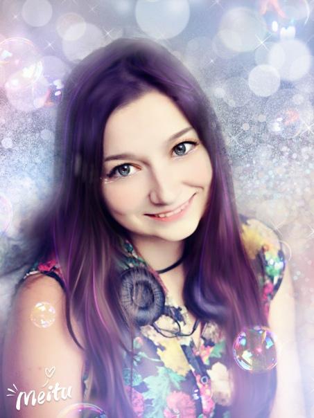 Анастасия Пискун, Киев, Украина