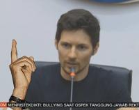Павел Дуров фото №8