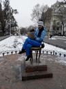 Фотоальбом Марианны Степановой-Семеновой