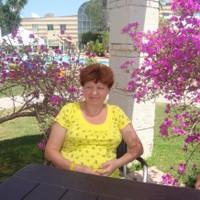 Савина Мария (Карюгина)