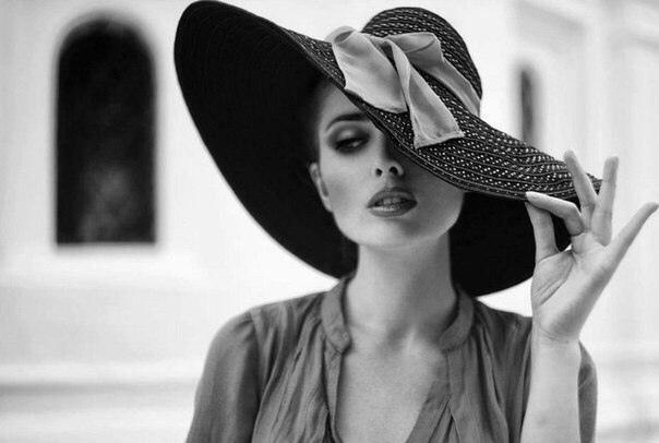 Кaждая женщина красива настолько, насколько она уверена в себе   Ada Mirano   ВКонтакте