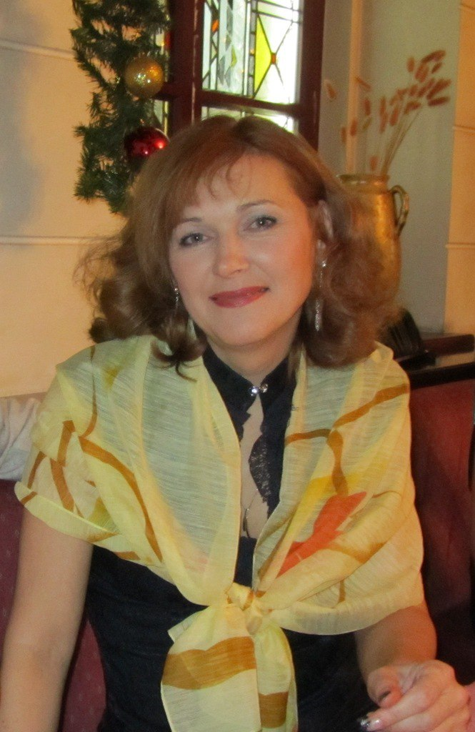 Наталья Табелева, Лесной - фото №1