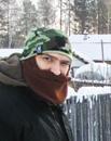 Макс Кафторман, Раменское, Россия