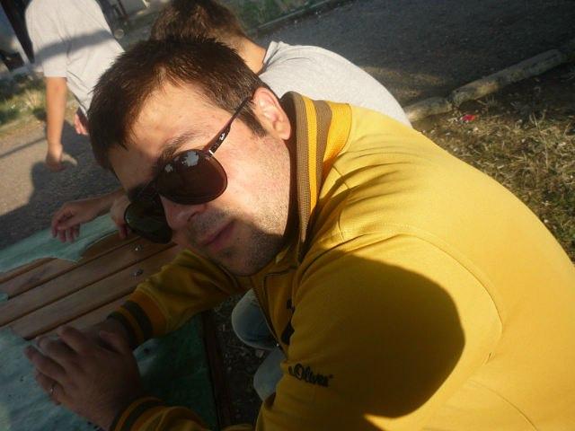 фото из альбома Giorgi Fcqialadze №5