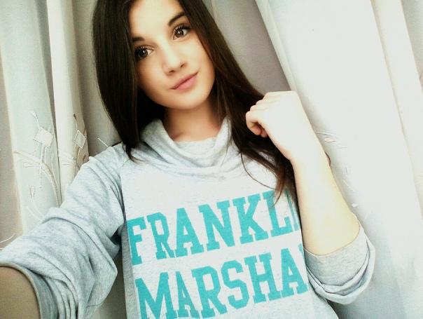 Софія Гафтуняк, 19 лет, Ивано-Франковск, Украина