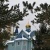Храм святых Жен-Мироносиц в Марьино, г.Москва