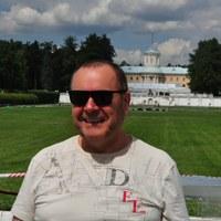 Фотография профиля Александра Фирсова ВКонтакте
