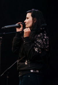 Дария Хомяк фото №25
