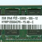 ОЗУ So-dimm DDR2 2Gb