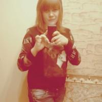 Личная фотография Юли Ишелевой