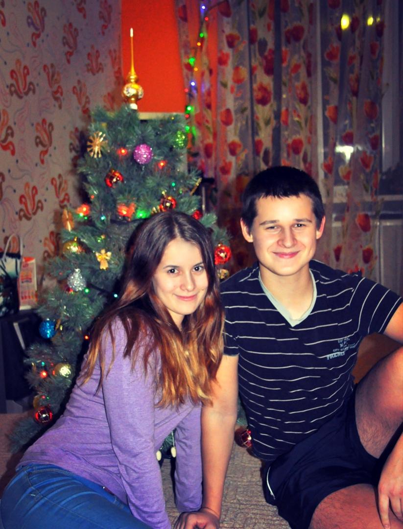 фото из альбома Катерины Лавровой №11