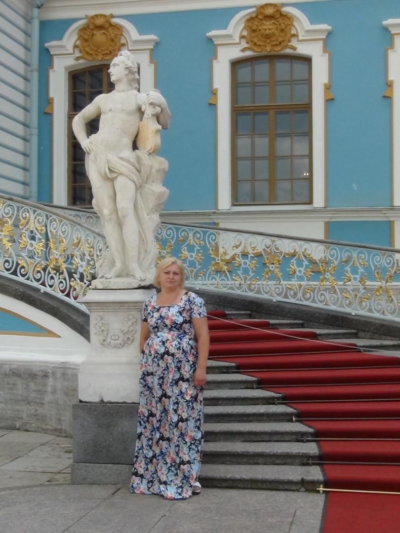 Валентина Панкова, Алексин - фото №2