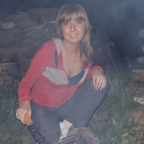 Оксана Денежко, 39 лет