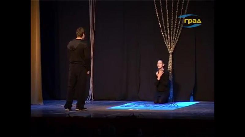 XII фестиваль франкоязычного театра открылся в Одессе