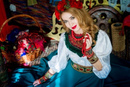 Личный фотоальбом Лили Коньшиной