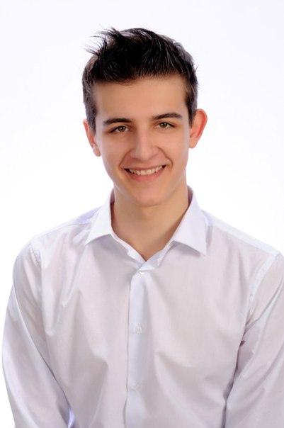 Алексей Берман, Светлодарск, Украина