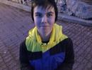 Персональный фотоальбом Сашы Крылова