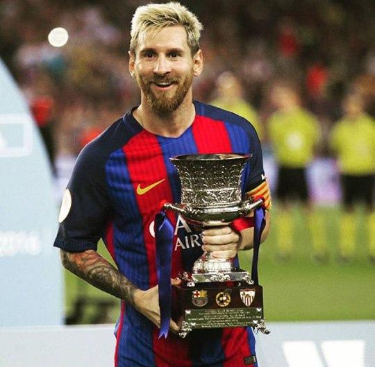 Leo Messi, 25 лет, Котельники, Россия