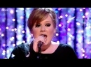 Adele - Chasing Pavements Live at Top of the Pops 2 Christmas Special 2008