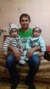 Александр Батин, 36 лет, Казань, Россия