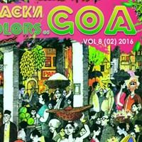Фотография Colors-Of-Goa Magazine