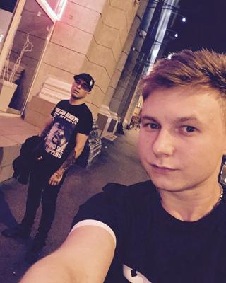 Александр Плисакин фотография #39