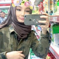 АсемаУсипбекова