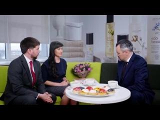 Новые Исполнительные директора Наталья и Эдуард Васильевы