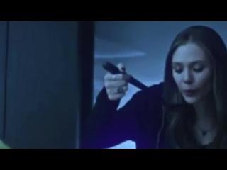 Алая Ведьма / Вижен & Vision / Scarlet Witch l Первый мститель: Противостояние / Captain America: Civil War