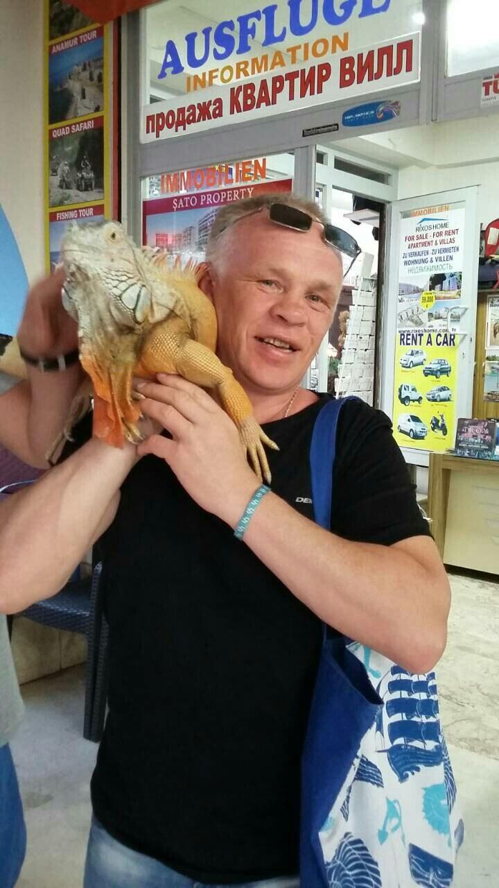 Олег, 49, Dulesovo