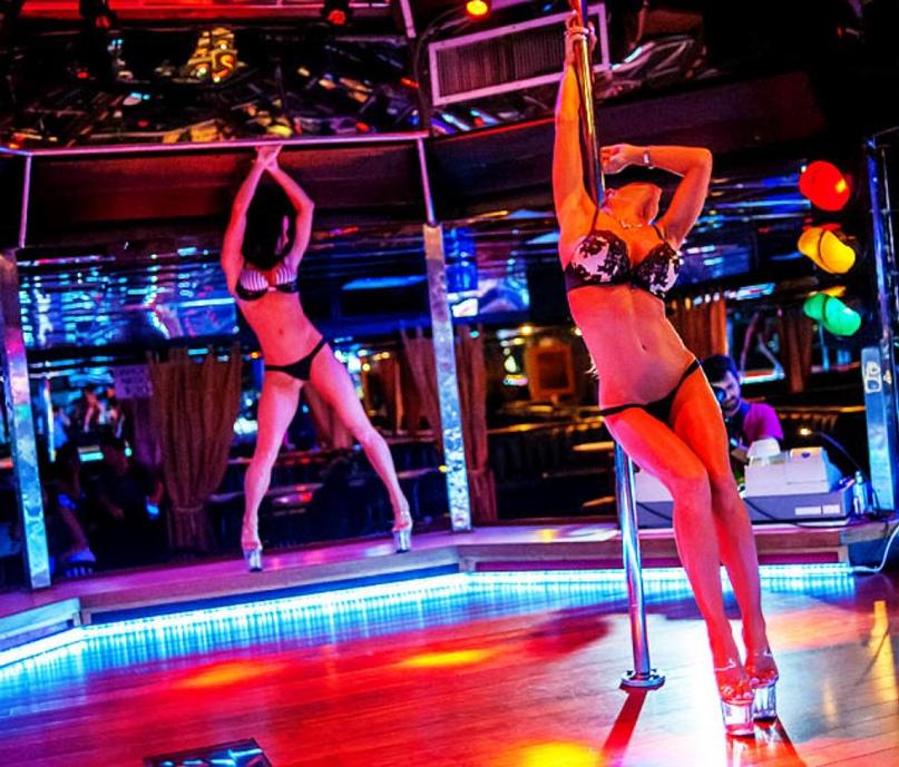 Требуются девушки в стриптиз клуб клубы в москве на сегодня