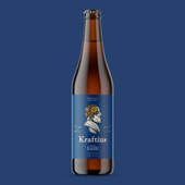 Kraftius Light Lager