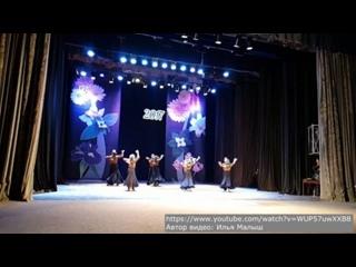 Элегия (?) на You're a star-2017 (Видео: Илья Малыш)