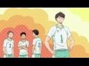 Волейбол - Haikyuu!! crack 6
