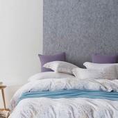 Комплект постельного белья Asabella 301, размер евро