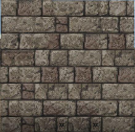 Вот пример, используется один и тот же ID блоков, но текстура для каждого блока выставляется в случайном порядке