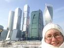 Фотоальбом Ульяны Ветюговой