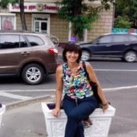 НатальяКитаева