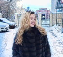 Аня Шер, Москва, Россия