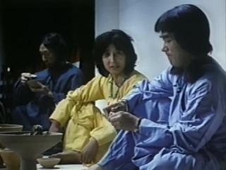 ХИМИКО (1974)- фэнтези, драма.  Масахиро Синода 720p