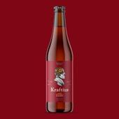 Kraftius Red Lager