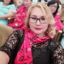 Анастасия Баратова