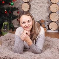 Фото Анюты Яковлевой