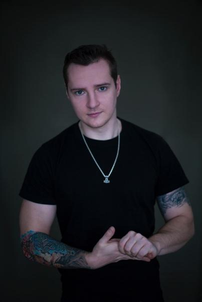 Дмитрий Волхов, 32 года, Москва, Россия
